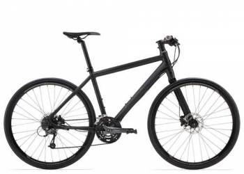 Велосипед Cannondale Bad Boy 5 (2014)