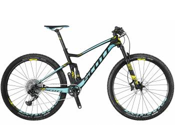 Велосипед SCOTT CONTESSA SPARK RC 700 BIKE (2017)