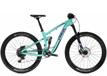 Велосипед Trek Remedy 8 WSD 27.5 (2016)
