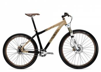 Велосипед Trek 69er Single Speed (2009)