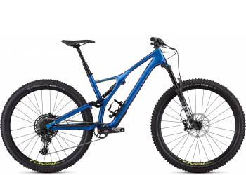 Велосипед Specialized Men's Stumpjumper Comp Carbon 29 – 12-speed (2019)