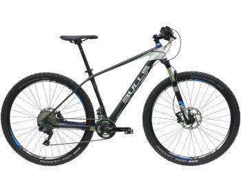 Велосипед Bulls COPPERHEAD CARBON 29 RS (2016)