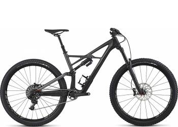 Велосипед Specialized Enduro Elite Carbon 29/6Fattie (2018)