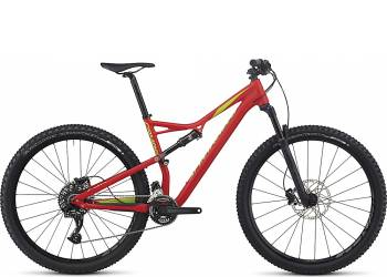 Велосипед Specialized Camber Comp 29 (2018)