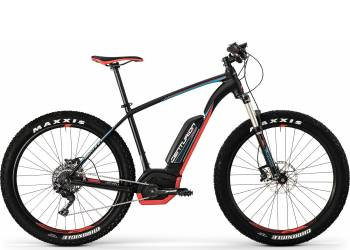 Велосипед Centurion Backfire Fit E R850 EQ (2018)