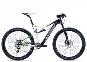 Велосипед Cannondale Scalpel 29 Carbon Team (2014)