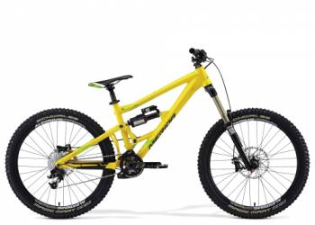 Велосипед Merida Freeride Freddy 1 (2014)
