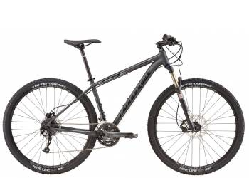 Велосипед Cannondale Trail 4 (2016)