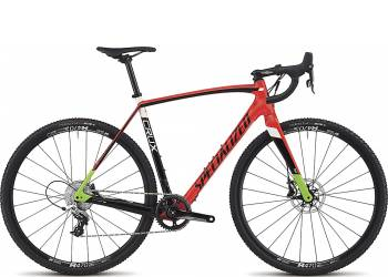 Велосипед Specialized CruX Elite X1 (2018)