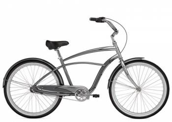 Велосипед Trek Classic Steel 3-Speed (2012)