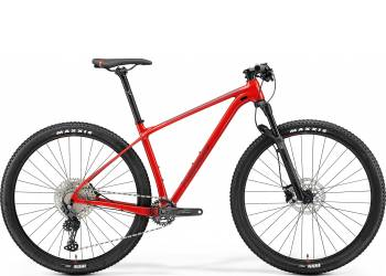 Merida Big.Nine Limited (2021)