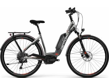 Велосипед Centurion E-Fire City R750 (2019)
