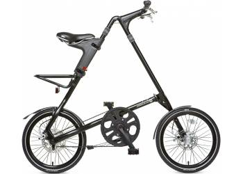Велосипед Strida EVO (2016)