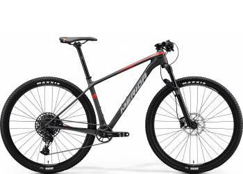 Merida BIG.NINE 3000 (2020)
