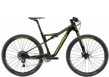 Велосипед Cannondale SCALPEL-SI CARBON 2 (2018)