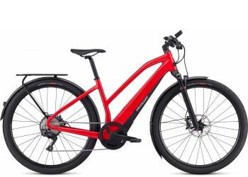 Велосипед Specialized Women's Turbo Vado 6.0 (2019)