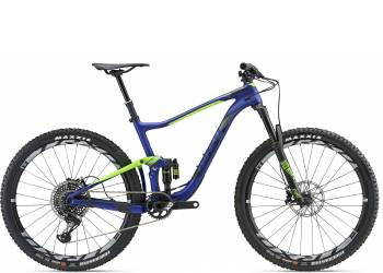 Велосипед Giant Anthem Advanced 0 (2018)