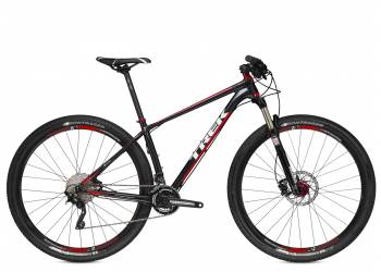 Велосипед Trek Superfly 5 (2015)