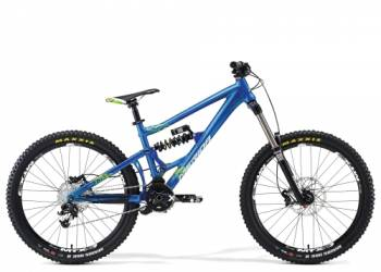 Велосипед Merida Freeride Freddy 3 (2014)