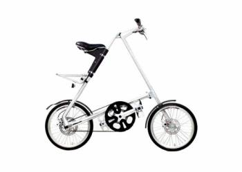 Велосипед Strida SX (2011)