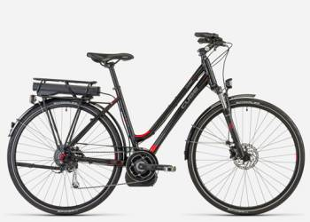 Велосипед Cube EPO Touring Lady (2013)