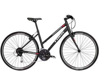 Велосипед Trek FX 3 Women's Stagger (2019)