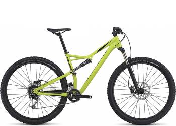 Велосипед Specialized Camber 29 (2018)
