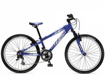 Велосипед Trek MT 220 Boy (2008)