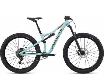 Велосипед Specialized Rhyme Comp 6Fattie (2018)