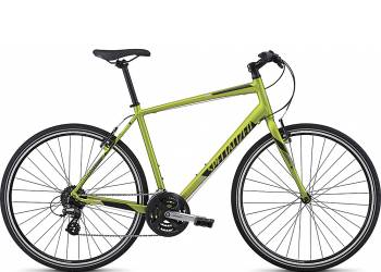 Велосипед Specialized Sirrus (2018)