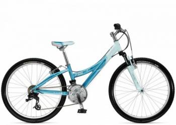 Велосипед Trek MT 220 Girl (2010)