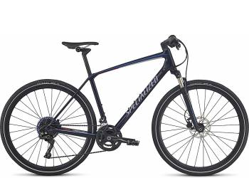 Велосипед Specialized Crosstrail Expert Carbon (2018)