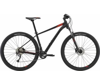 Велосипед Cannondale TRAIL 6 (2018)