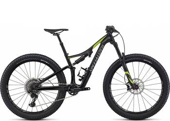 Велосипед Specialized Rhyme Pro Carbon 6Fattie (2018)