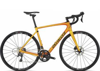 Велосипед Specialized Roubaix Comp (2017)