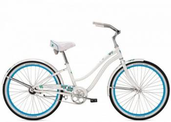 Велосипед Trek Cruiser Classic Steel Deluxe Women (2010)
