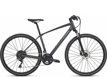 Велосипед Specialized Ariel Elite Carbon (2018)