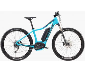 Велосипед Trek POWERFLY 5 WOMEN'S (2017)