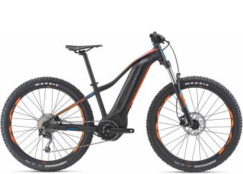 Велосипед Giant Fathom E+ 3 POWER (2019)