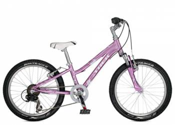 Велосипед Trek MT 60 Girl's (2013)