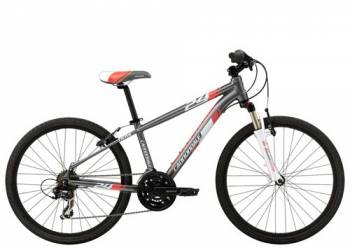 "Велосипед Cannondale Race 24"" Girl (2013)"