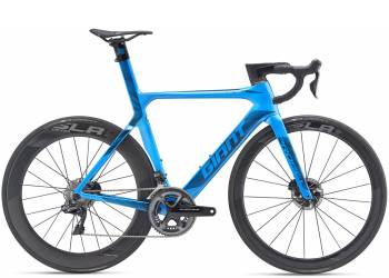 Велосипед Giant Propel Advanced SL 0 Disc (2019)