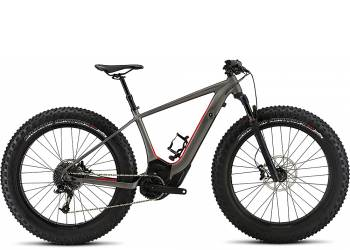 Велосипед Specialized Turbo Levo Comp Fat (2018)