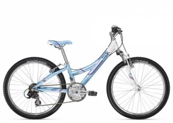 Велосипед Trek MT 220 Girl (2011)