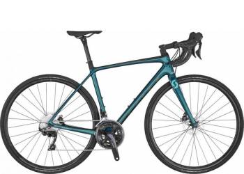 Велосипед Scott Contessa Addict 25 disc (2020)