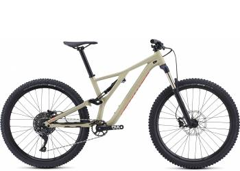 Велосипед Specialized Men's Stumpjumper ST 27.5 (2019)