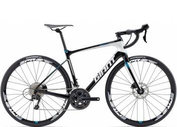 Велосипед Giant Defy Advanced 2 (2017)
