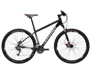 "Велосипед Cannondale Flash Alloy 29""er 3 (2012)"