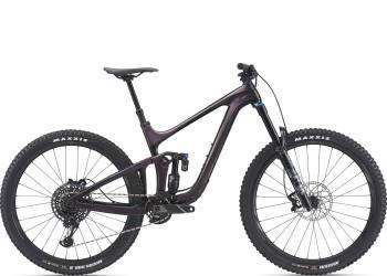 Велосипед Giant Reign Advanced Pro 29 1 (2021)