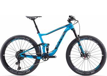 Велосипед Giant Anthem Advanced 0 (2017)